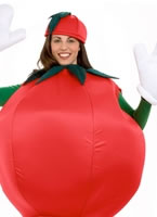 Adult Tomato Costume [9507]