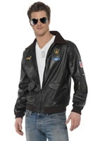 Adult Top Gun Bomber Jacket [39447]