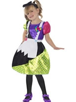 Tragedy Rag Dolly Anne Costume [39172]