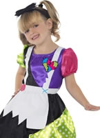 Tragedy Rag Dolly Anne Costume