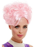 The Greatest Showman Trapeze Artist Wig