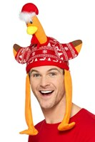 Turkey Hat [49134]