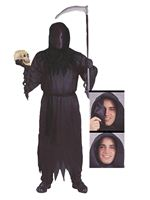 Adult Unknown Phantom Costume