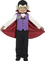 Vampire Childrens Costume [36169]