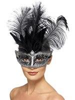 Venetian Colombina Eyemask [27557]