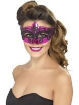 Venetian Eyemask
