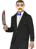 Ventriloquist Dummy Costume [21581]