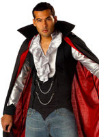 Adult Very Cool Vampire Costume [01067]