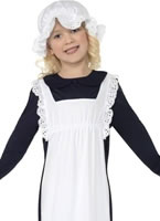 Child Victorian Poor Girl Costume