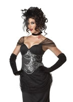Adult Victorian Vampiress Costume
