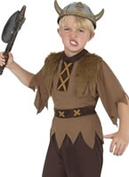 Viking Childrens Costume [38665]