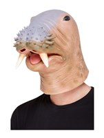 Walrus Latex Mask