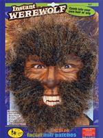 Werewolf Facial Kit [MD151]