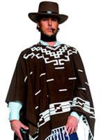 Adult Western Wandering Gunman Costume [34291]