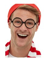 Where's Wally Glasses