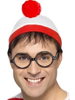 Where's Wally Kit [34589]