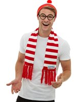 Where's Wally Kit [41534]