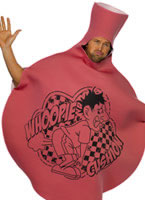 Adult Whoopie Cushion Costume