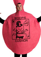 Whoopie Cushion Costume [4007146]