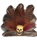 Witch Doctor Turban [847872-55]