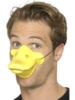 Yellow Duck Beak