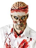 Bloody Brain Headpiece [93019]
