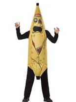 Zombie Banana Costume [4006530]