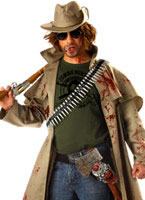 Zombie Hunter Costume [00933]