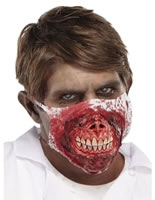 Zombie MD Mask