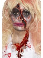 Zombie Nurse Makeup Kit