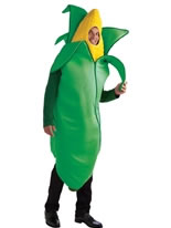 Adult Corn Stalker Costume [66325]