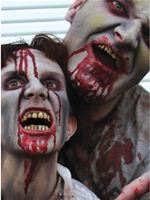 Zombie Teeth Painting Kit