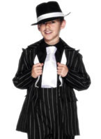 Zoot Suit Childrens Costume [25600]