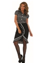 Adult 1940s Pin Up Babe Costume Thumbnail