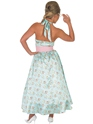 1950's Blue Day Dress Costume