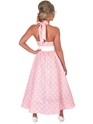 1950's Pink Day Dress Costume