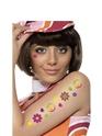 60's Tempoarary Tattoos Thumbnail