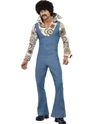 Adult 70's Groovy Disco Dancer Costume Thumbnail