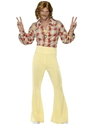 Adult 1970's Mens Disco Costume Thumbnail