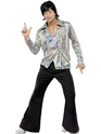 Adult 70's Mens Retro Costume Thumbnail
