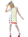 Adult Female Twister Costume Thumbnail