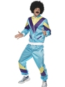 Adult 80's Height of Fashion Costume Thumbnail