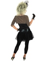Adult 80's Pop Star Costume  - Side View - Thumbnail
