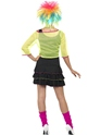 Adult 80's Pop Tart Costume  - Side View - Thumbnail