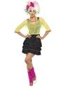 Adult 80's Pop Tart Costume Thumbnail