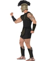 Adult Achilles Costume  - Back View - Thumbnail