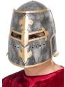 Medieval Crusader Helmet Thumbnail