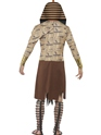 Adult Zombie Pharaoh Costume  - Side View - Thumbnail
