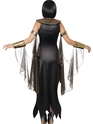 Adult Bastet the Cat Goddess Costume  - Side View - Thumbnail