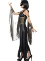 Adult Bastet the Cat Goddess Costume  - Back View - Thumbnail
